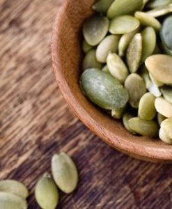 raw green pepitas seeds | goodMix Superfoods
