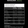 Greens Plus Aloe Nutrition