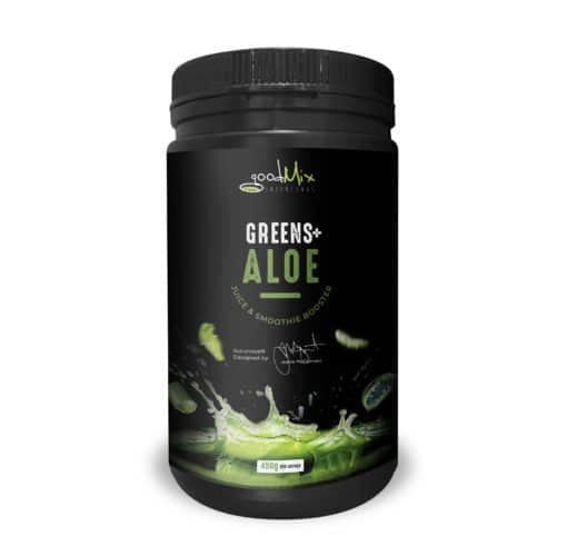 Super Greens Plus Aloe