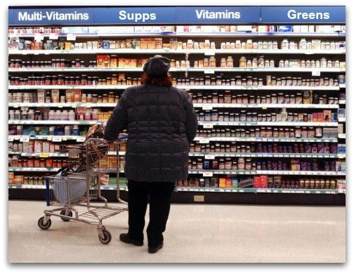 shopping for the best super greens supplement   goodMix Superfoods