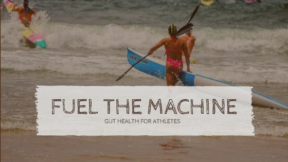 Gut Health for Athletes