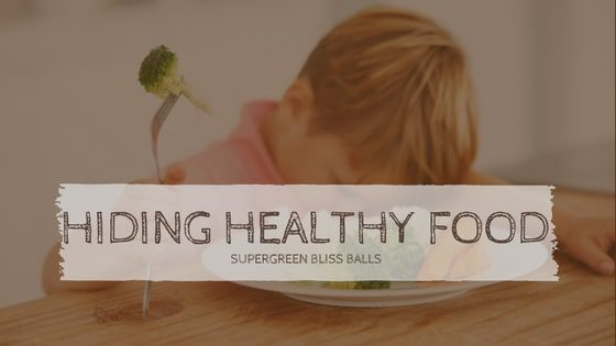 child refusing to eat vegetables | hiding healthy food for kids