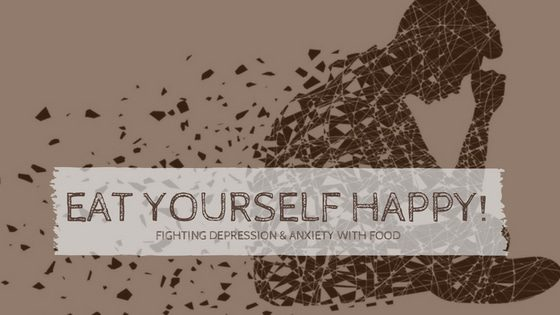 eat yourself happy - foods that help with depression | goodMix Superfoods