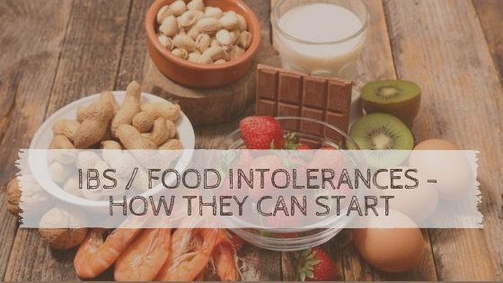 foods that are common causes of IBS and food intolerance | goodMix Superfoods