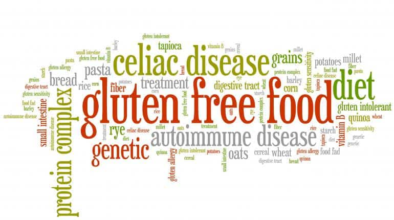 word map for coeliac awareness week | goodMix