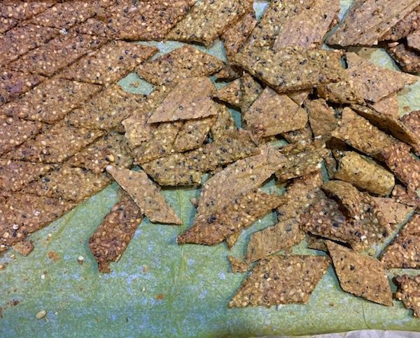 Almond-Hemp-Crackers