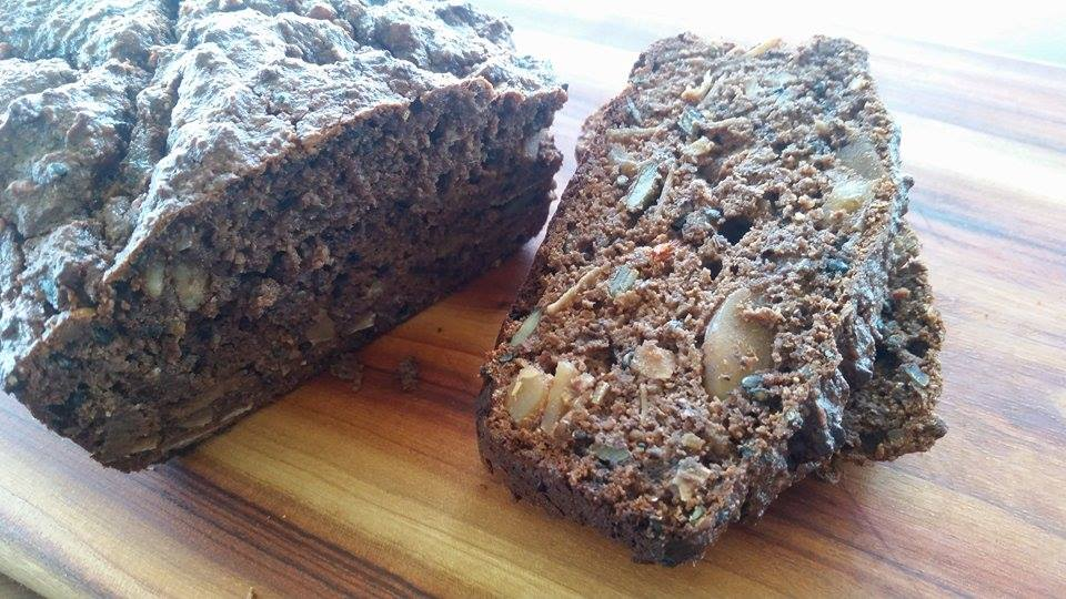 Healthy-Chocolate-Loaf