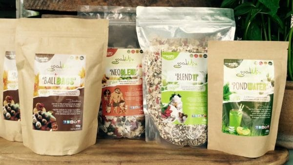 goodMix product bundle | healthy hampers australia | goodMix Superfoods
