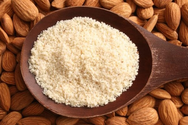 Almond Meal | Almond Flour Australia | goodMix Superfoods