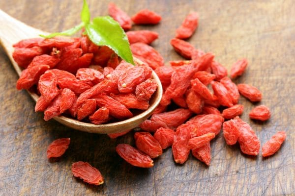 organic goji berries australia | goodMix Superfoods